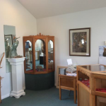 Stone Cottage Gallery Showroom