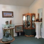 Stone Cottage Gallery - Qualicum Beach
